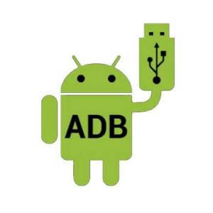 adb launch app